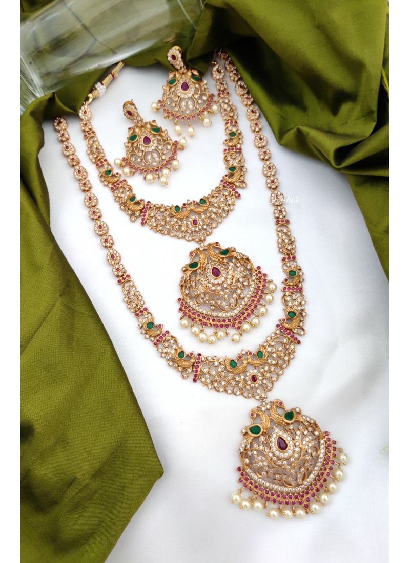 Arshis Designer Grand Bridal Combo