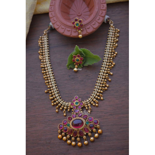 Beautiful Original Kemp Pendant Necklace