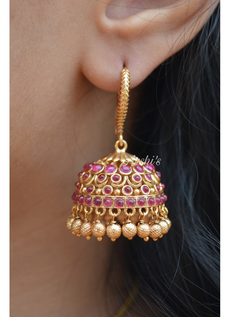 Cute and Trendy Hangging Jhumka